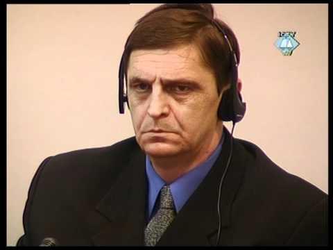 Judgement - Nikolic,  Dragan - 18 December 2003