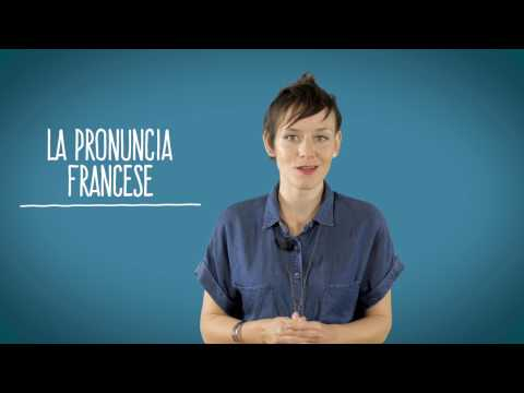 Instant Francese - Pronuncia
