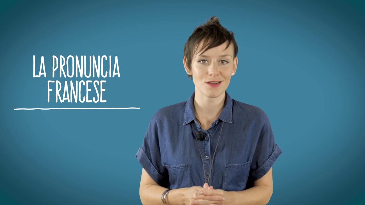 Lessico Camera Da Letto Francese : Instant francese pronuncia youtube