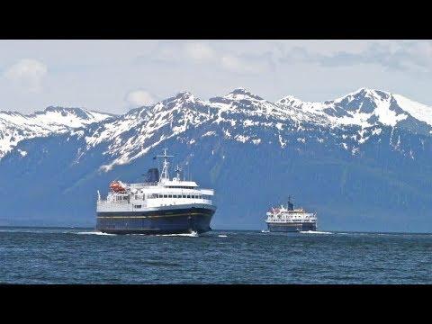 Alaska Cruise & Tour - May, 2016 (Tracy Arm)