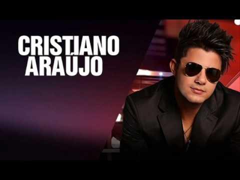 Cristiano Araujo - Anjo (Lançamento 2014)