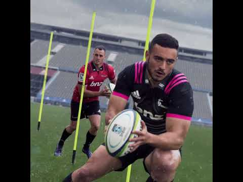 Israel DAGG / Ryan CROTTY / Bryn HALL