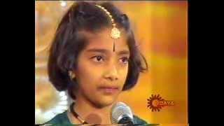 Tanuvu Ninnadu Manavu Ninnadu A bhavageethe By Kuvempu -  Sung By Surabhi Pusthakam And Raghuram