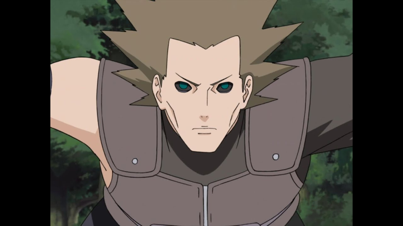 Naruto Arena Unlocking Edo Tensei Gari  S