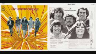 The Sunshine Company - Look Here Comes The Sun (1968)
