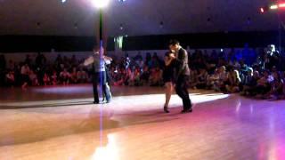 "PSF 2010 - Cabaret ""Balboa"" (Heather Ballew & David Rehm / Natasha & Olivier Harouard)"