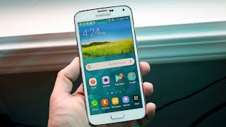 Samsung Galaxy S5 In 2020! (Still Worth It?) (Review)