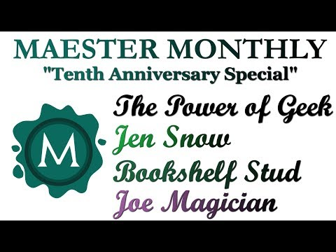 Maester Monthly – A podcast hosted by the Maesters of /r/asoiaf