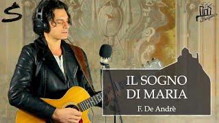 Il sogno di Maria - Artisti uniti per la Sacra di San Michele