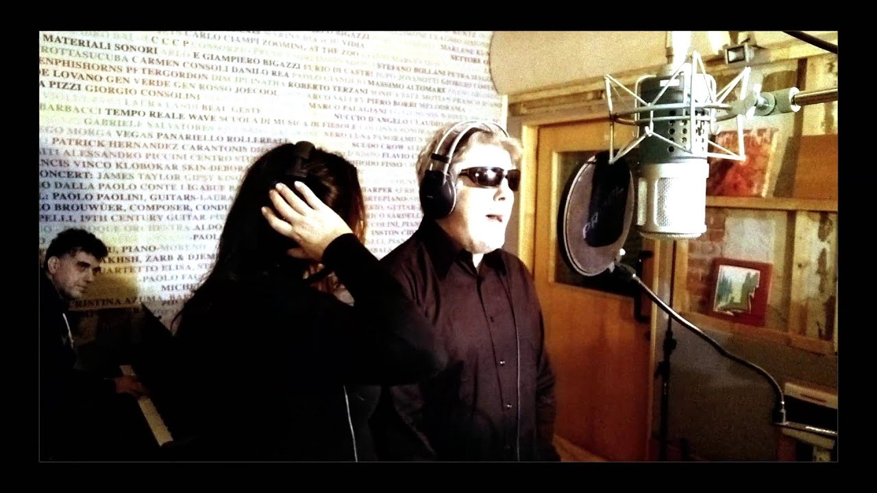 Amami (Non amarmi) da Francesca Alotta e Aleandro Baldi - YouTube