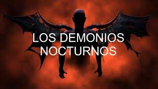 Los Demonios Nocturnos
