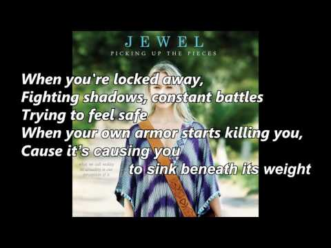 Jewel - Mercy (Lyrics Video)