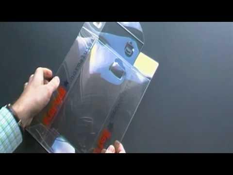 Emballé c'est pesé - Emballages en plastique transparent
