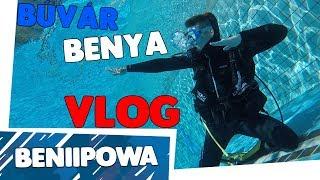 BÚVÁRKODÓS VLOG!!! - BENIIPOWA