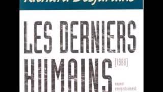 Richard Desjardins-Les yankees