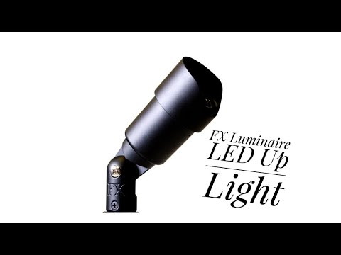 How To Install Low Voltage Landscape Lighting Fx Luminaire Led Up Lights Design