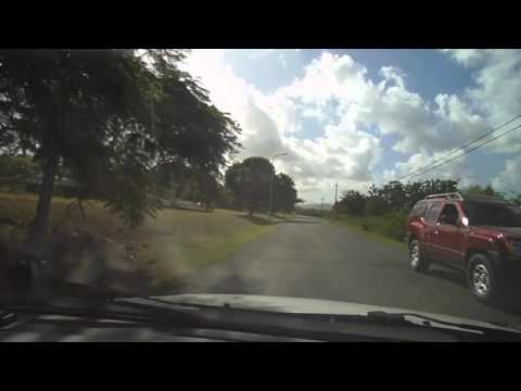 Driving in Antigua Chat 3:3