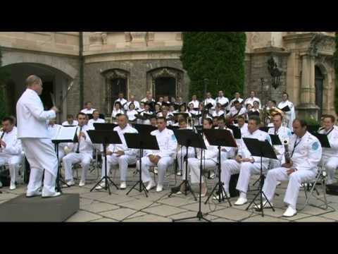 Corul Academic Divina Armonie şi Orchestra Angely's - Dirijor Marius Firca