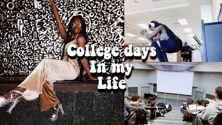 Скачать College Days In My Life Skin Update Workout Parties Sorority Date Night