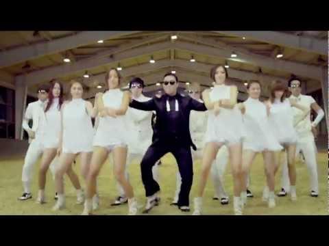 Good Time Gangnam Style (Owl City, Carly Rae Jepsen & Psy Mashup)