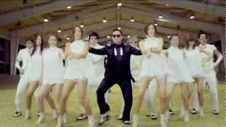 Good Time Gangnam Style (Owl City, Carly Rae Jepsen & Psy Mashup)