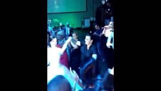 Gorskie evrei, svadba v Ber-sheve, 2.11.15