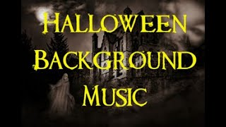 Halloween Background Music (Phantom in the Organ) Royalty Free