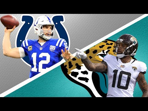 Indianapolis Colts vs Jacksonville Jaguars Live Stream and Reactions