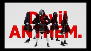Devil ANTHEM. - Fake Factor