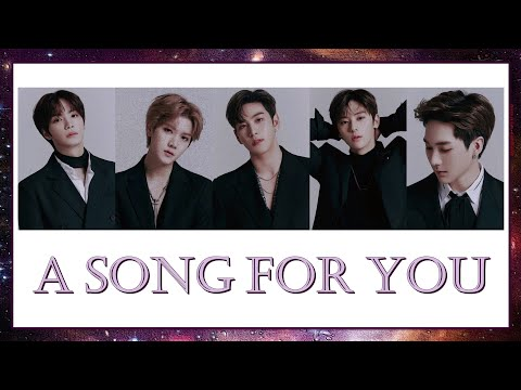 [THAISUB] NU'EST - A Song For You #เล่นสีซับ
