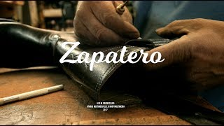 Zapatero [Boot Maker - Short Film]