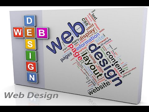 Modern Web Design - Responsive Web Design