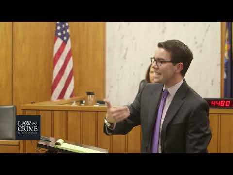 Kemia Hassel Trial Defense Closing Argument