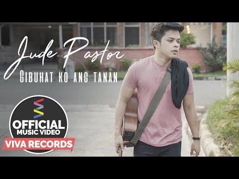 Jude Pastor — Gibuhat Ko Ang Tanan [Official Music Video]