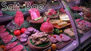 Mi experiencia en el restaurante de Salt Bae | La Capital