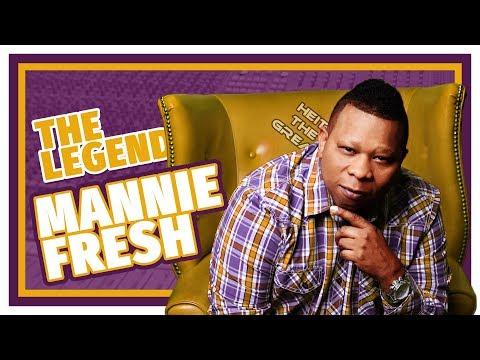 The Best Mannie Fresh Production On Cash Money Records | 1990's Rap Music