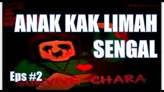 Roblox Survive Chara Episode 2 | QU Malaysia