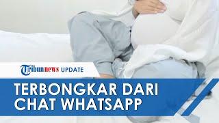 Guru di Blitar Diduga Hamili Siswi SMP, Terbongkar dari Chat WhatsApp Sebut Belu