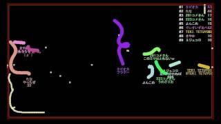 ミミズゲームのようなもの 6/27 放送録画 thumbnail