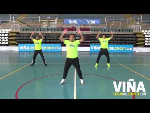 Watatah - Mambo africano by Team Casa del Deporte (Zumba Fitness)