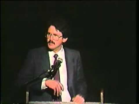 Jim Arrabito - Babylon is Fallen 1 of 7 - The Babylon Connection