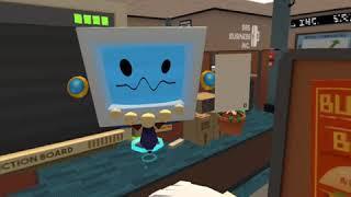 Any% Office work (7:44) | Job Simulator