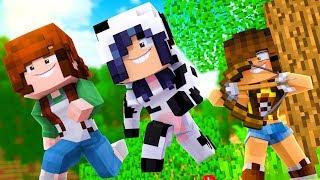 SIMON SAYS! | Minecraft Minigames