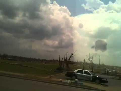 Joplin Tornado Home Depot and the other side of Joplin ...