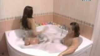 Онлайн секс видео с Аленой Водонаевой