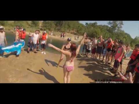 America River - Mud Wrestling 2 (Hot) - YouTube