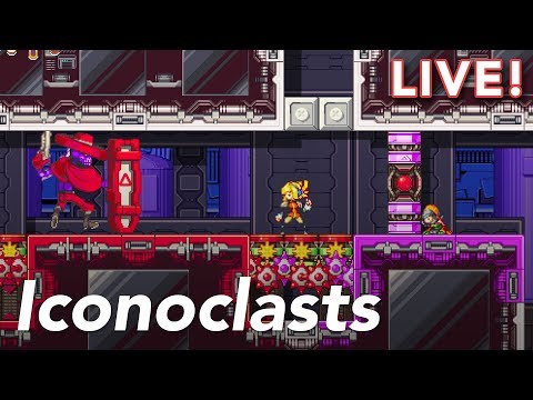Iconoclasts With Tim Rogers | 8/3/18