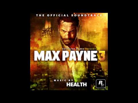 """Max Payne 3 OST - 03 """"PAINKILLERS"""""""