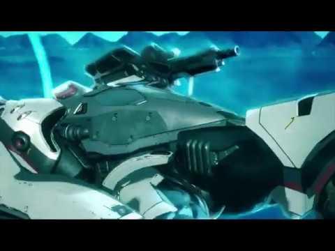 Netflix   LAST HOPE part 1 trailer   Anime   Nflix.pl