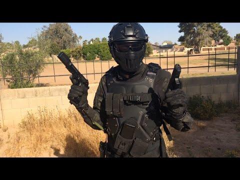 Airsoft Guns  Buy airsoft guns online from RedWolf Airsoft